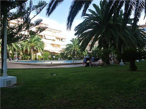 Apartamento en alquiler de temporada en Las Marinas - Les Marines  en Dénia - 297519508