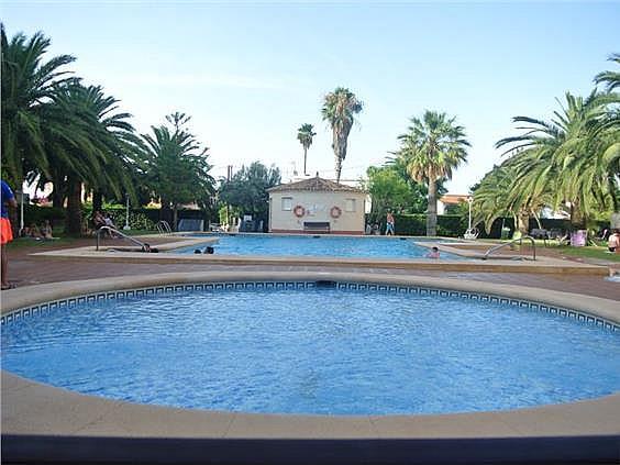 Apartamento en alquiler de temporada en Las Marinas - Les Marines  en Dénia - 297519511