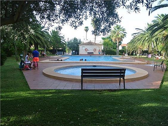 Apartamento en alquiler de temporada en Las Marinas - Les Marines  en Dénia - 297519514