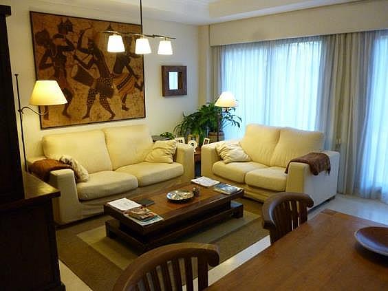 Casa adosada en alquiler de temporada en El Montgó en Dénia - 299174895