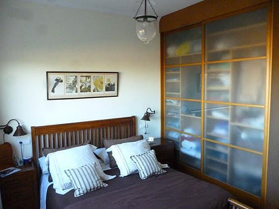 Casa adosada en alquiler de temporada en El Montgó en Dénia - 299174904