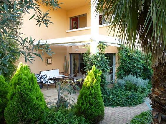 Casa adosada en alquiler de temporada en El Montgó en Dénia - 299174925