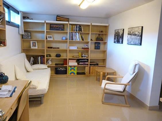 Casa adosada en alquiler de temporada en El Montgó en Dénia - 299174940