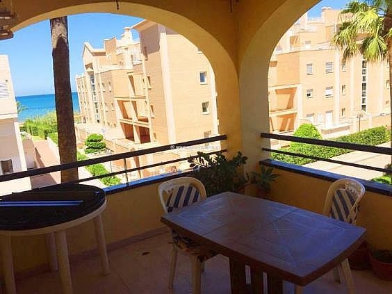 Apartamento en alquiler de temporada en Las Marinas - Les Marines  en Dénia - 304270190