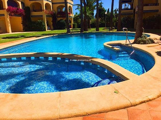 Apartamento en alquiler de temporada en Las Marinas - Les Marines  en Dénia - 304270193