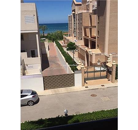 Apartamento en alquiler de temporada en Las Marinas - Les Marines  en Dénia - 304270211