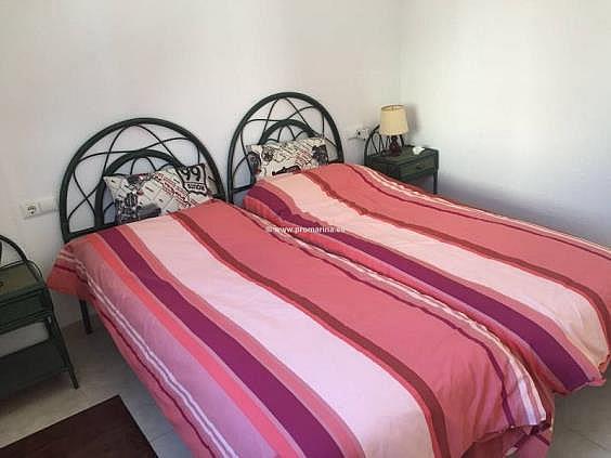 Apartamento en alquiler de temporada en Las Marinas - Les Marines  en Dénia - 304270214