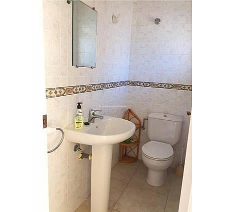 Apartamento en alquiler de temporada en Las Marinas - Les Marines  en Dénia - 304270220