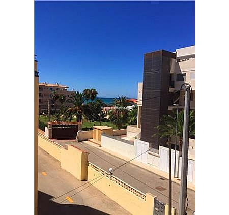 Apartamento en alquiler de temporada en Las Marinas - Les Marines  en Dénia - 304270229