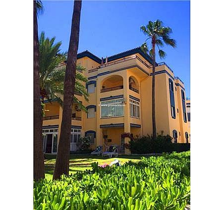 Apartamento en alquiler de temporada en Las Marinas - Les Marines  en Dénia - 304270232