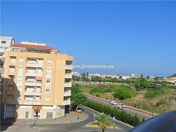 Apartamento en alquiler en Dénia - 321596311