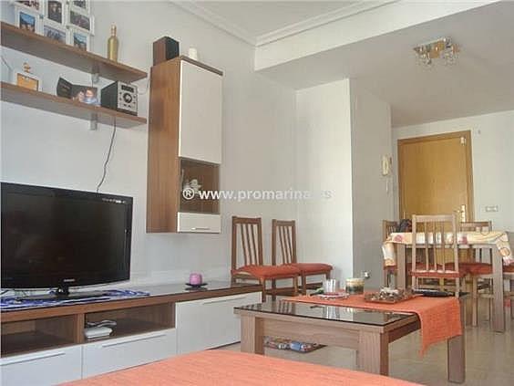 Apartamento en alquiler en Dénia - 321596314