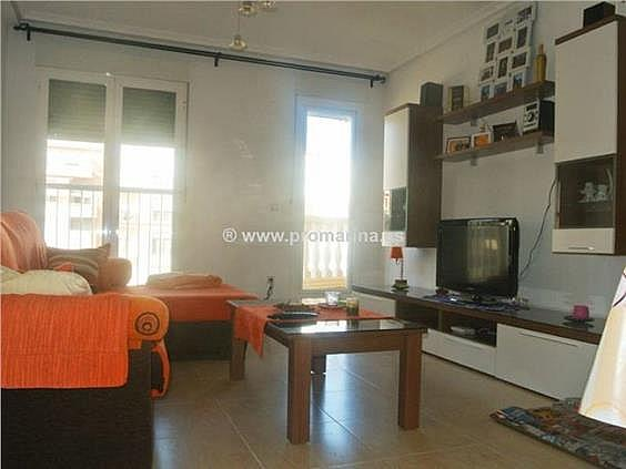 Apartamento en alquiler en Dénia - 321596317