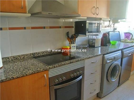 Apartamento en alquiler en Dénia - 321596326