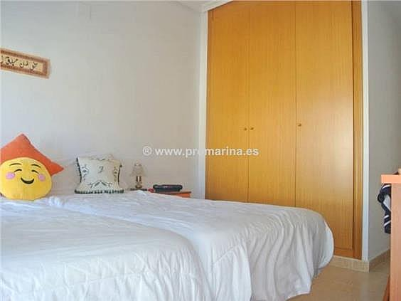 Apartamento en alquiler en Dénia - 321596335