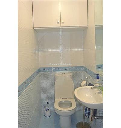 Apartamento en alquiler en Dénia - 321596344