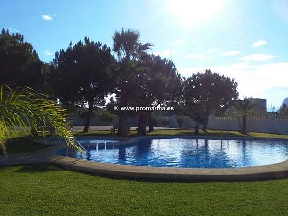 Apartamento en alquiler en Devessa - Monte Pego en Dénia - 351592406