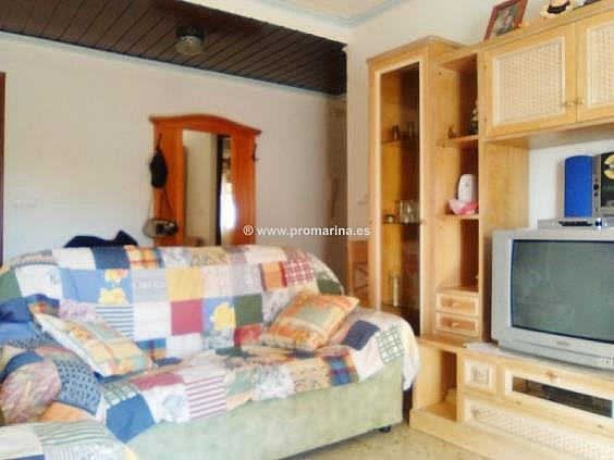 Apartamento en alquiler en Devessa - Monte Pego en Dénia - 351592418