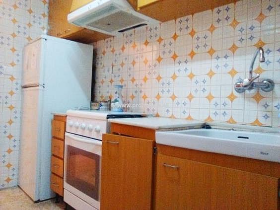 Apartamento en alquiler en Devessa - Monte Pego en Dénia - 351592424