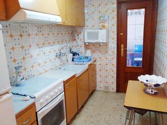 Apartamento en alquiler en Devessa - Monte Pego en Dénia - 351592427