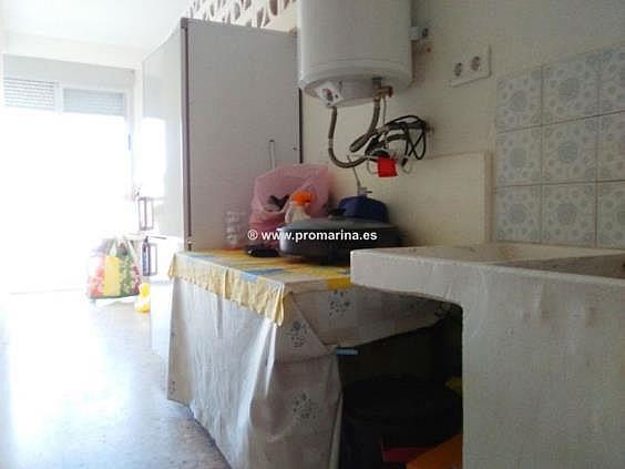Apartamento en alquiler en Devessa - Monte Pego en Dénia - 351592445