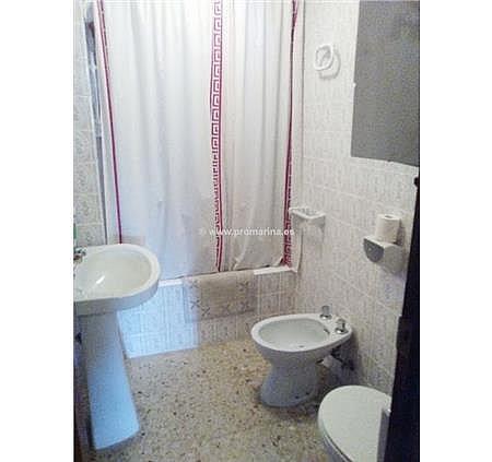 Apartamento en alquiler en Devessa - Monte Pego en Dénia - 351592448