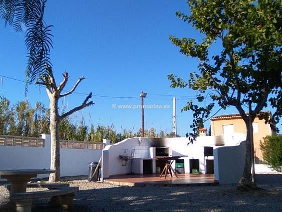 Apartamento en alquiler en Devessa - Monte Pego en Dénia - 351592451