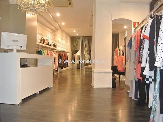 Local en alquiler en Dénia - 304763881