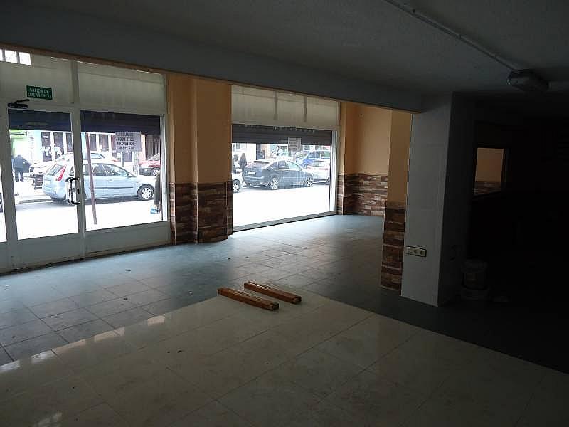 Foto - Local comercial en alquiler en calle Industria, Albacete - 252681537
