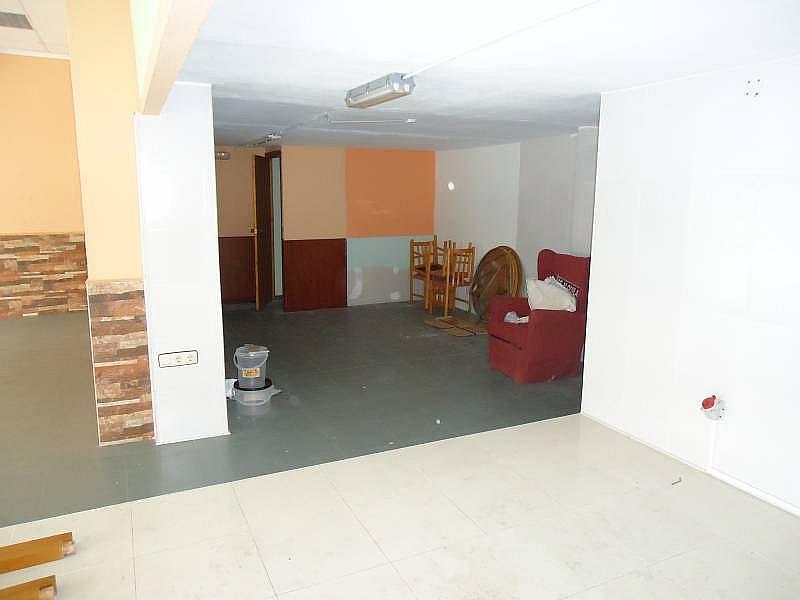 Foto - Local comercial en alquiler en calle Industria, Albacete - 252681540