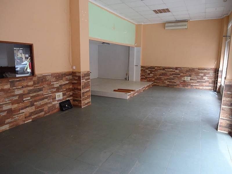 Foto - Local comercial en alquiler en calle Industria, Albacete - 252681543