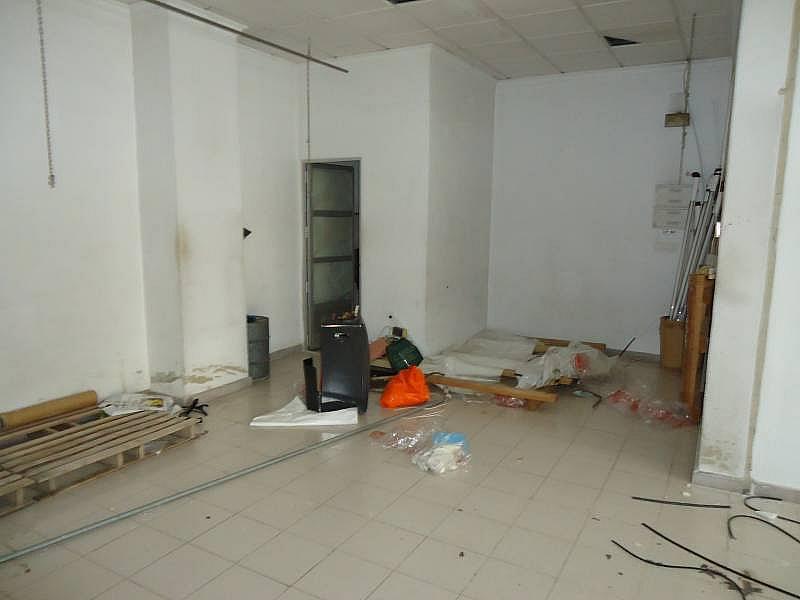 Foto - Local comercial en alquiler en calle Industria, Albacete - 260097326
