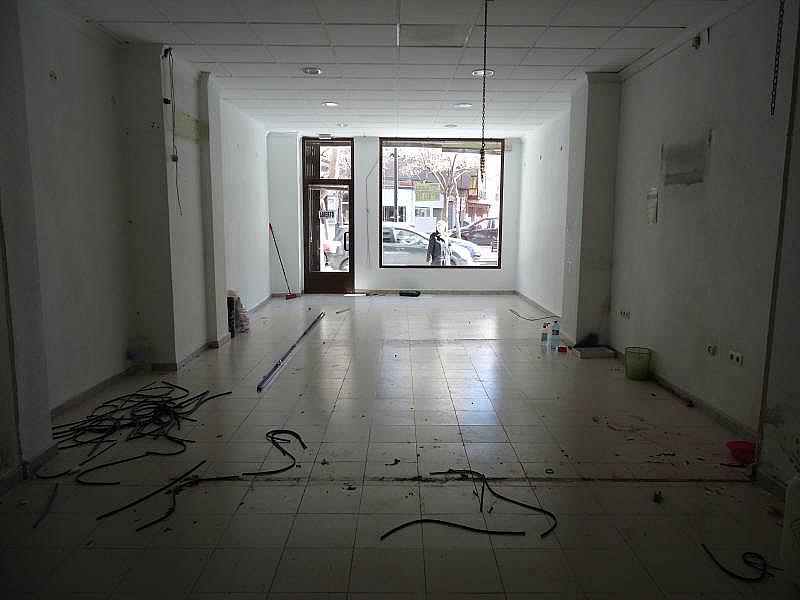 Foto - Local comercial en alquiler en calle Industria, Albacete - 260097335