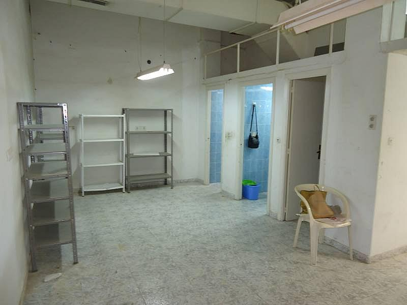 Foto - Local comercial en alquiler en calle Centrovillacerrada, Albacete - 276170089