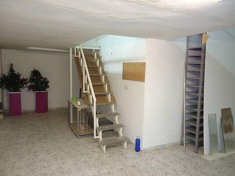 Foto - Local comercial en alquiler en calle Centrovillacerrada, Albacete - 276170092