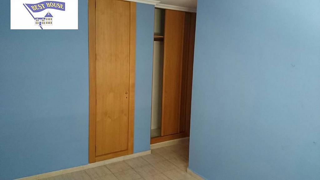 Foto - Piso en alquiler en calle Centrovillacerrada, Albacete - 312779815