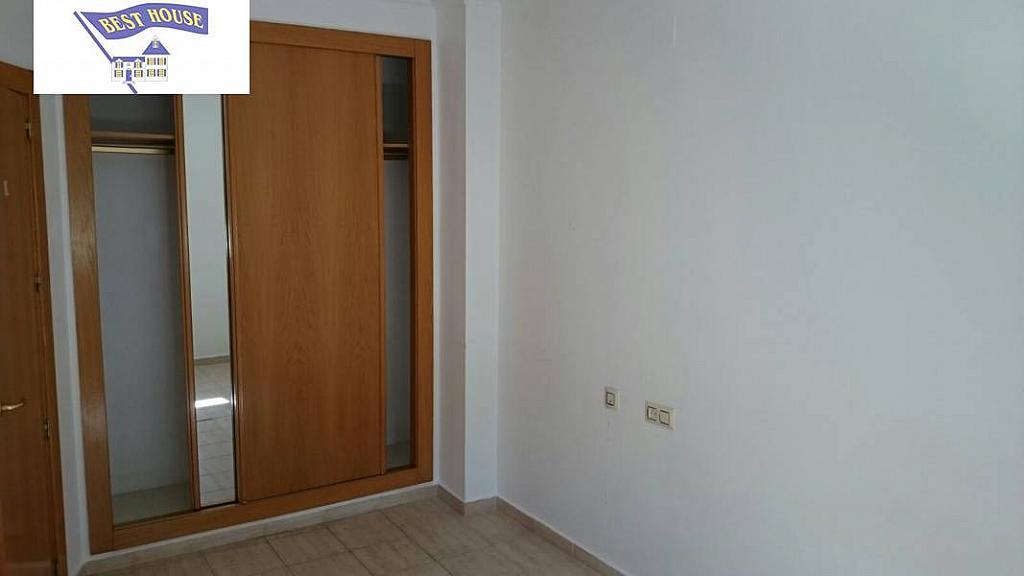 Foto - Piso en alquiler en calle Centrovillacerrada, Albacete - 312779827