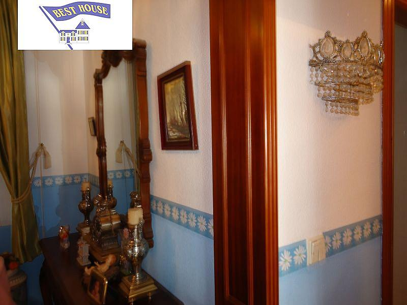 Foto - Piso en alquiler en calle Feria, Feria en Albacete - 327903992
