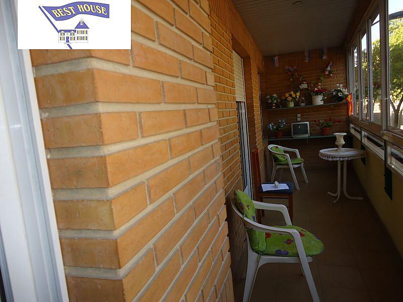 Foto - Piso en alquiler en calle Feria, Feria en Albacete - 327904016