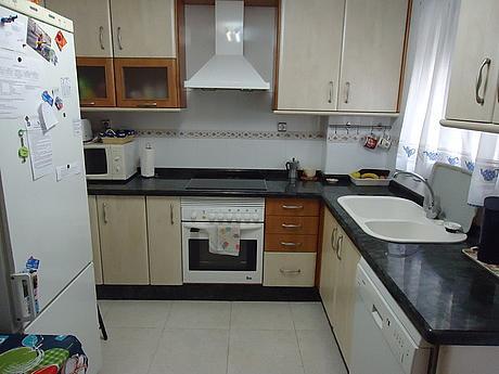 Foto - Apartamento en venta en calle San Pablo, San Pablo en Albacete - 223346805