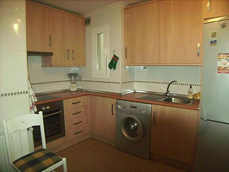 Foto - Apartamento en venta en calle Industria, Albacete - 225230451