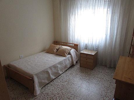 Foto - Piso en alquiler en calle Ensanchefranciscanos, Albacete - 254771704