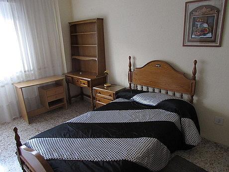 Foto - Piso en alquiler en calle Ensanchefranciscanos, Albacete - 254771707