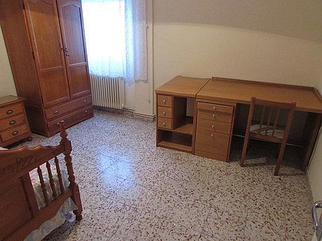 Foto - Piso en alquiler en calle Ensanchefranciscanos, Albacete - 254771719