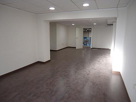 Foto - Local comercial en alquiler en calle Centroayuntamientocatedral, Albacete - 227686456