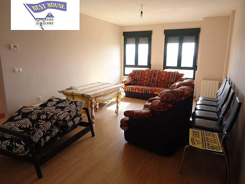 Foto - Apartamento en venta en calle Santa Elena, Chinchilla de Monte-Aragón - 243187705
