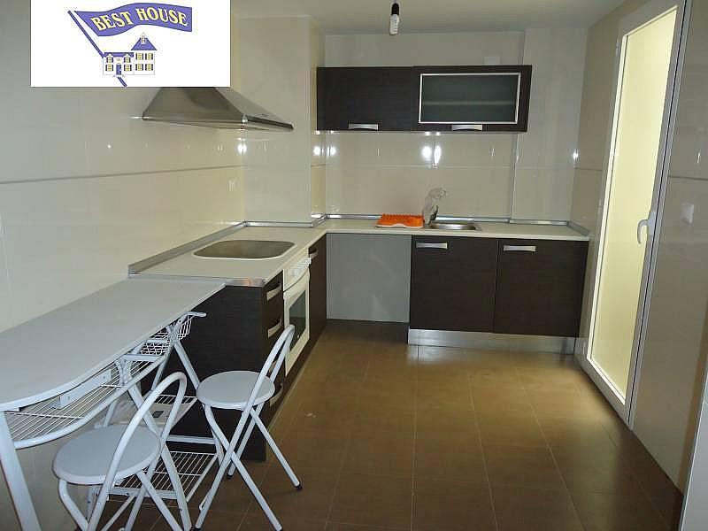 Foto - Apartamento en venta en calle Santa Elena, Chinchilla de Monte-Aragón - 243187708