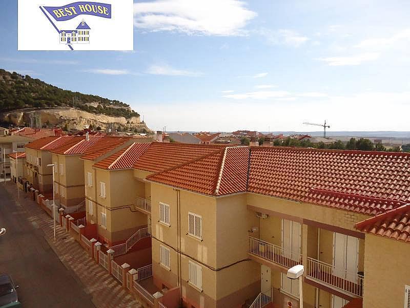 Foto - Apartamento en venta en calle Santa Elena, Chinchilla de Monte-Aragón - 243187732