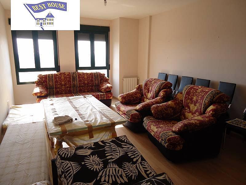 Foto - Apartamento en venta en calle Santa Elena, Chinchilla de Monte-Aragón - 243187744