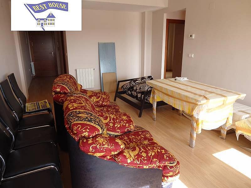 Foto - Apartamento en venta en calle Santa Elena, Chinchilla de Monte-Aragón - 243187747